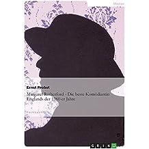 Margaret Rutherford - Die beste Komödiantin Englands der 1960-er Jahre