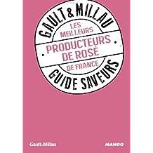Les meilleures producteurs de rosé de France