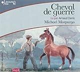 Cheval de guerre / Michael Morpurgo   Morpurgo, Michael (1943-....)