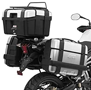 Givi SR6401 Monokey Top Case Fitment Kit - Triumph Tiger 800 / 800XC (11-13)