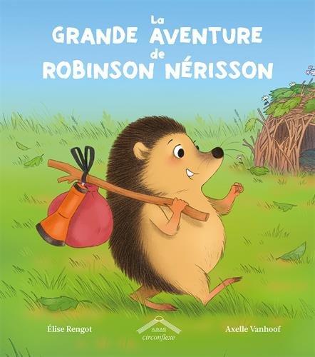 La grande aventure de Robinson Nérisson