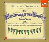Richard Wagner: Die Meistersinger von Nürnberg (Gesamtaufnahme) -