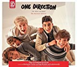 Up All Night =deluxe= by One Direction (2012) Audio CD