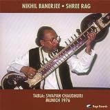 Shree Rag: Live, Munich 1976