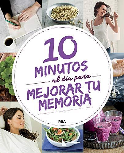 10 minutos al día para mejorar tu memoria (PRACTICA)