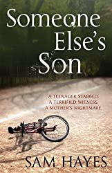 Someone Else's Son: A page-turning psychological thriller with a breathtaking twist