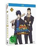 Gakuen Basara - Samurai High School (Spin-off) - Blu-ray 1