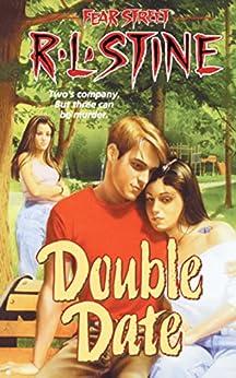 Double Date (Fear Street Superchillers) by [Stine, R.L.]