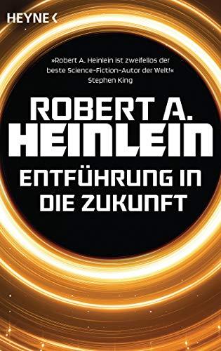 Entführung in die Zukunft: Erzählungen