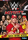 WWE Activity Annual 2015