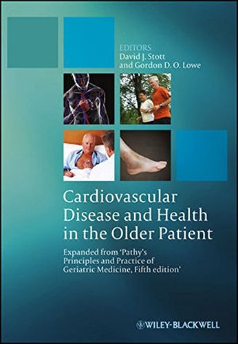 Cardiovascular Disease and Health in the Older Patient: Expanded from Pathy's Principles and Practice of Geriatric Medicine, 5th Edition (2012-12-07)