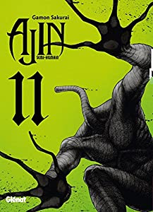 Ajin Edition simple Tome 11
