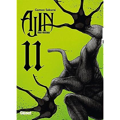 Ajin - Tome 11
