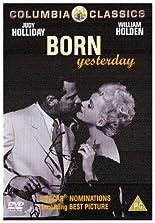 Born Yesterday [UK Import] hier kaufen