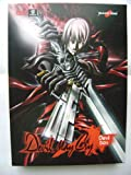 DEVIL MAY CRY devil box 3dvd eps.01-12 +extra.