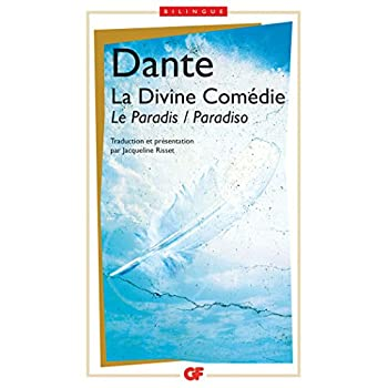La Divine Comédie : Le Paradis - Paradisio