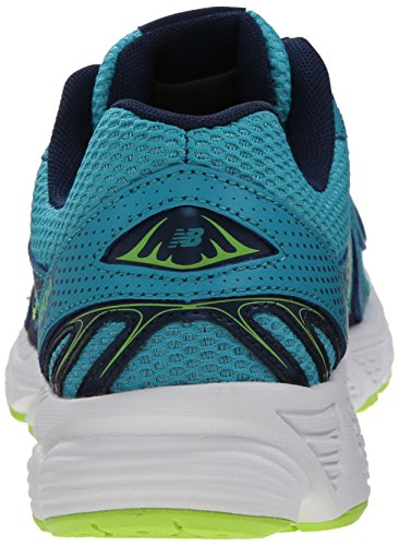New Balance Women's W450V3 Running Shoe Aqua/Green