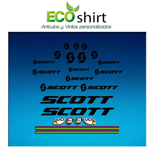 pegatinas-scott-r110-stickers-aufkleber-decals-autocollants-adesivi-negro