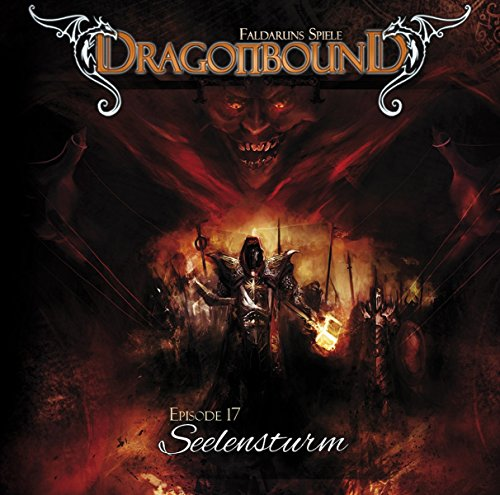 Dragonbound (17) Seelensturm - Gigaphon 2016