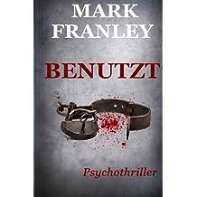 BENUTZT: Psychothriller