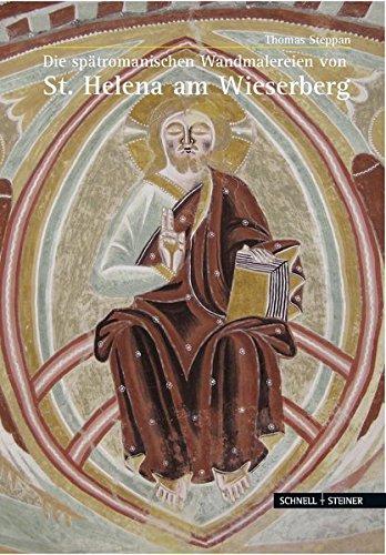 Sankt Helena am Wieserberg (Große Kunstführer / Große Kunstführer / Kirchen und Klöster, Band 243)