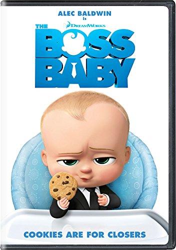 Bild von The Boss Baby