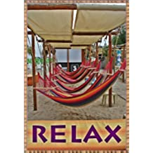 RELAX (English Edition)