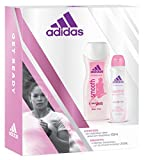 adidas Control APD + Smooth Shower Gel, 400 ml