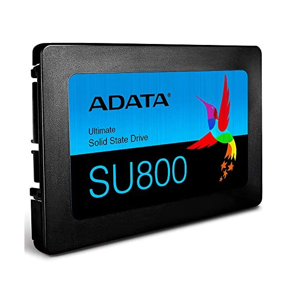 ADATA M.2 2280 High Speed Solid State Drive für Ultrabook/Notebook/Desktop-PC (3D-NAND 560MB/s Lesen und 520MB/s Schreiben)