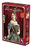 Love Letter - Kartenspiel | Familienspiel Pegasus | DEUTSCH