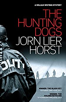 The Hunting Dogs par [Horst, Jorn Lier]