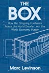 """In April 1956, a refitted oil tanker carried fifty-eight shipping containers from Newark to Houston. From that modest beginning, container shipping developed into a huge industry that made the boom in global trade possible. """"The Box"""" tells the dramat..."""