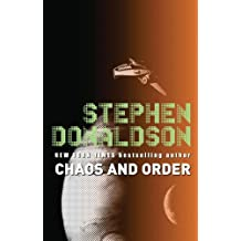 Chaos and Order: The Gap Sequence 4 (Gap series)