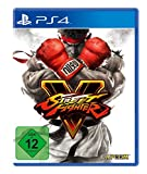 Street Fighter V (USK ab 12 Jahre) PS4 by CE Europe Ltd