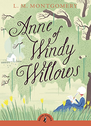 Anne of Windy Willows (Green Gables 4)