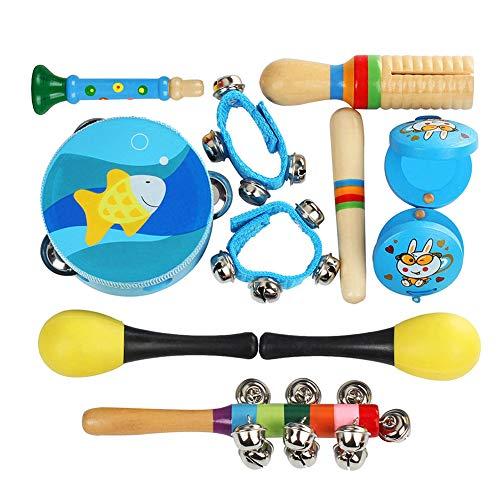 barsku Musikinstrumente Spielzeu...