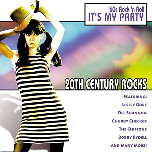 It's My Party (Re-Recording)