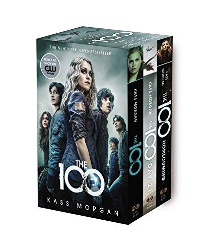 Preisvergleich Produktbild The 100 Boxed Set