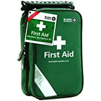 St John Ambulance Zenith Workplace Compliant Kit Medium by St John Ambulance preisvergleich bei billige-tabletten.eu