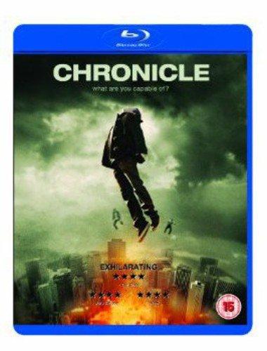Chronicle [Blu-ray] [Import]