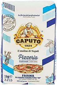 Mulino Caputo Farina Pizzeria, 1000 Grammo