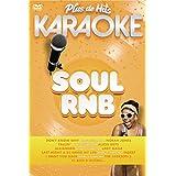 Legendes Soul Rnb