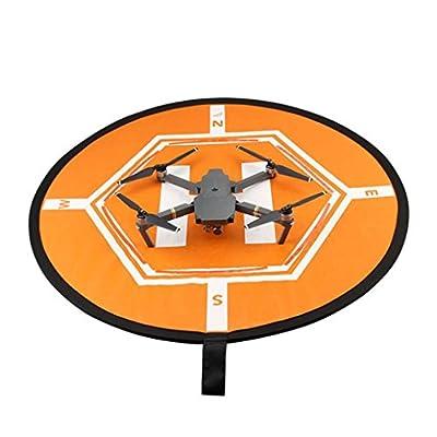 JACKY Landing Pad Helipad Waterproof Foldable Portable for DJI Phantom 4 3 Mavic Pro