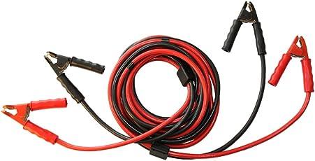 LKW-Starthilfekabel TS500 - Schnitt: 50mm2 / bis 1000A / für Dieselmotoren bis 16000cm3