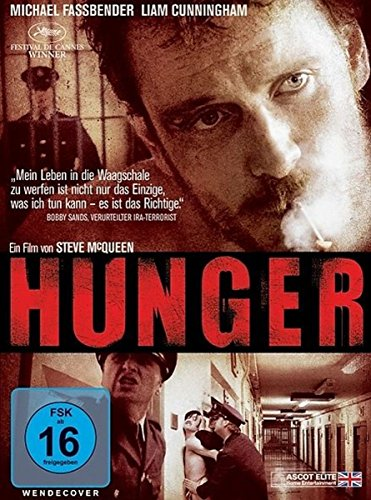 Hunger - Special Edition (2-Disc-Set)