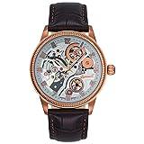 Ingersoll Herren-Armbanduhr IN7220RWH