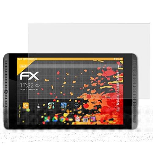 shield tablet atFoliX Pellicola Protettiva per Nvidia Shield Tablet Protezione Pellicola dello Schermo
