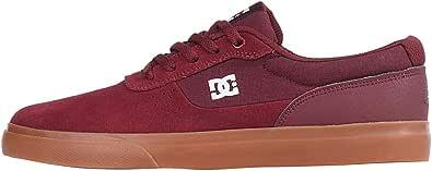 DC Shoes Switch, Scarpe da Skateboard Uomo