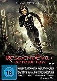Resident Evil: Retribution kostenlos online stream