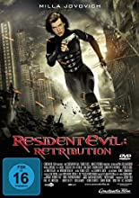 Resident Evil: Retribution hier kaufen